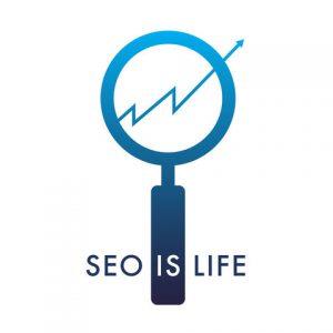 SEOislife.com logo